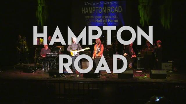 Hampton Road - Rock & Roll Rewind (Saturday)
