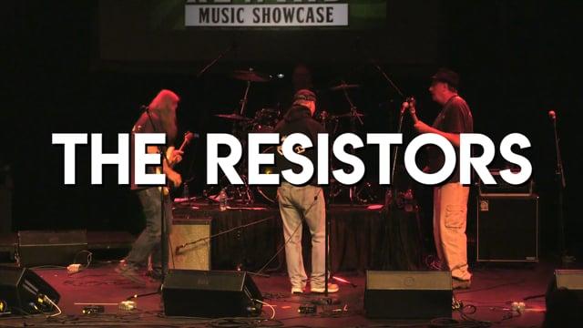The Resistors - Rock & Roll Rewind (Saturday)