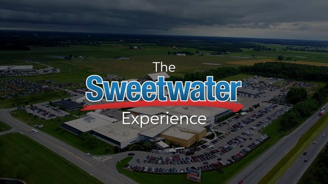 The Sweetwater Experience