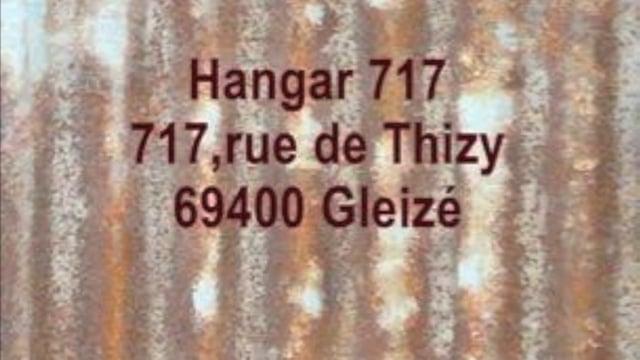 HANGAR 717