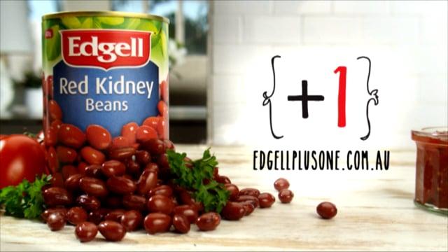 Edgell - Kidney Beans