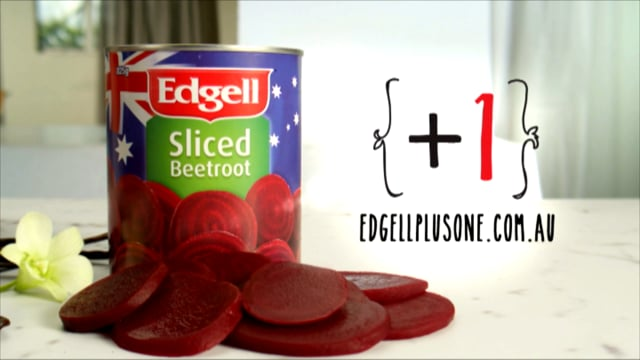 Edgell - Beetroot