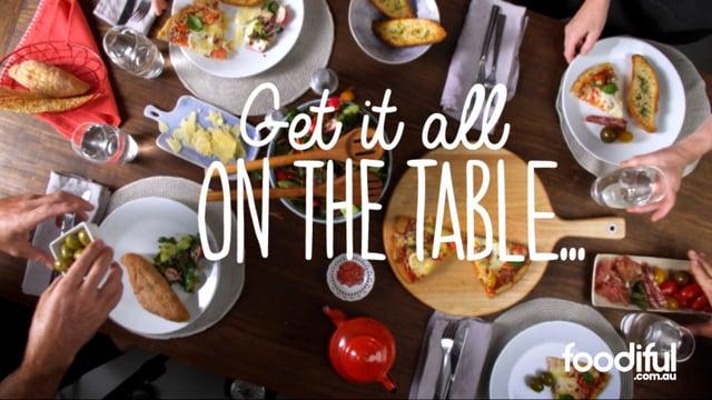 Foodiful - Get it all