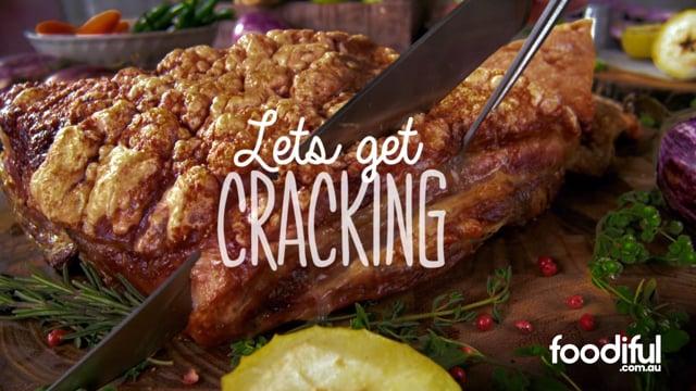 Foodiful - Let's get cracking