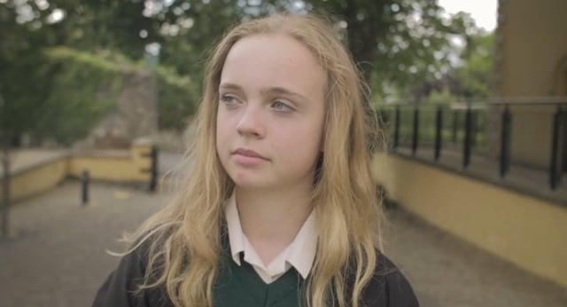 SCC Pupil Experiences - Isabelle