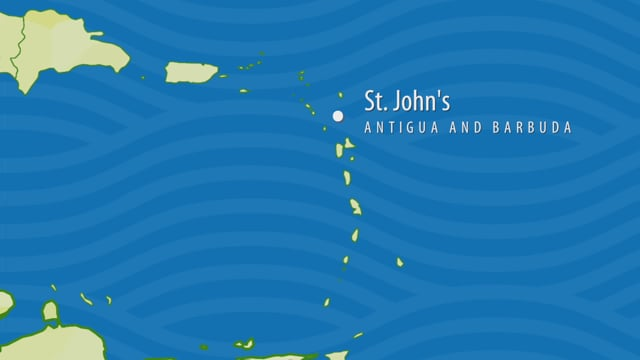 St Johns, Antigua and Barbuda - Port Report