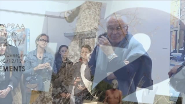 12/12/12 - AIN - FAREINS - Armel Jullien - Collection La Praye