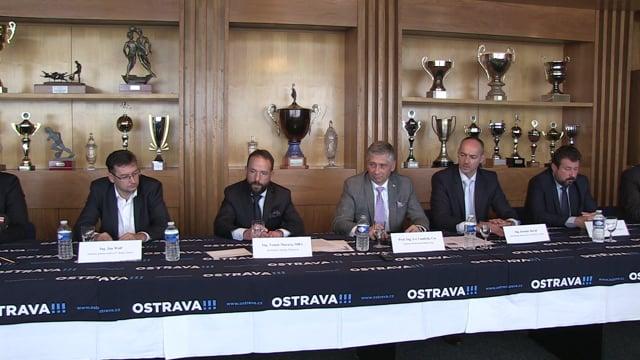 Memorandum o vybudování Fotbalové akademie na Bazalech