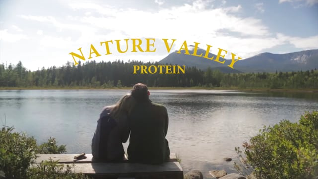 """Nature Valley """"The Newlywed Adventure"""" :60"""