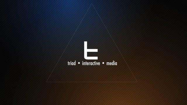 Triad Interactive Media 2017 Reel