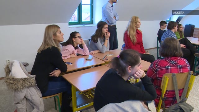 Erasmus+ na ZŠ Logopedické v Ostravě Hrabové