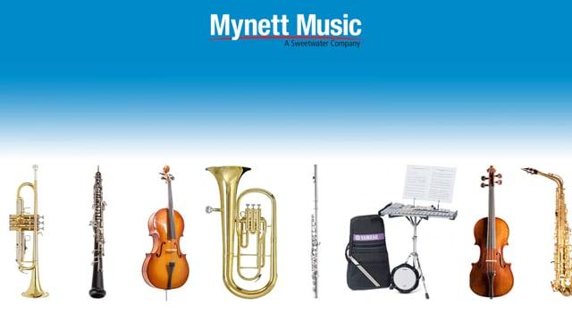 Mynett Music