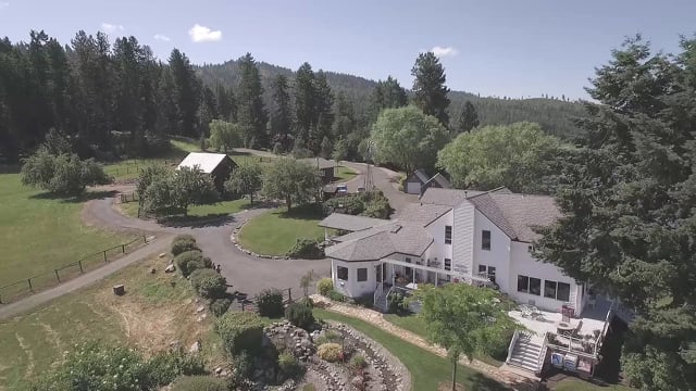 Drone Video For Real Estate