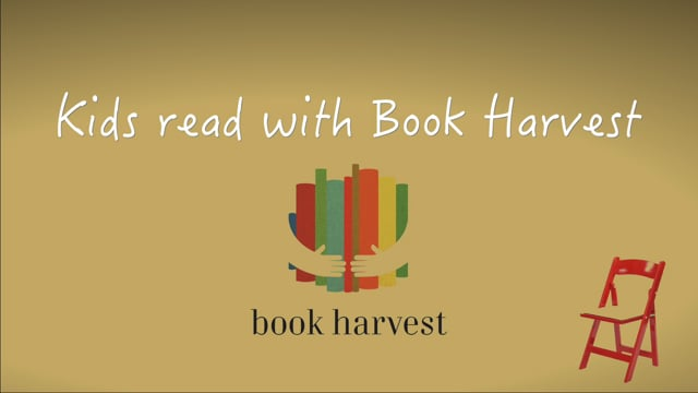 Book Harvest Young Readers 2017