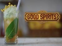 Good Spirits Madeira Episode