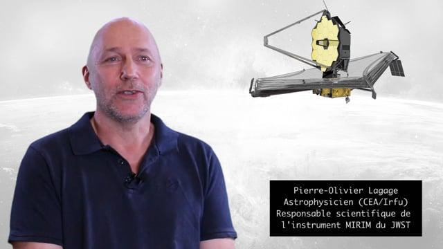JWST – Un télescope en infrarouge ?
