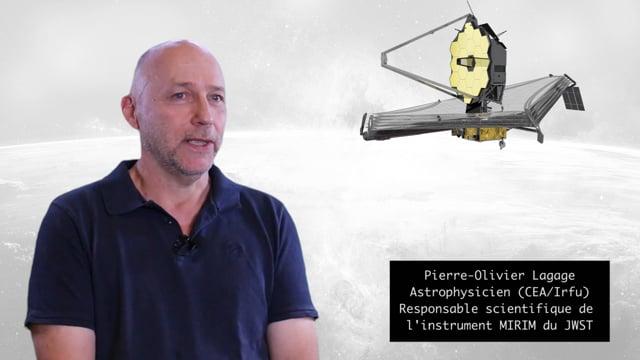 JWST – L'apport du JWST dans l'étude des exoplanètes