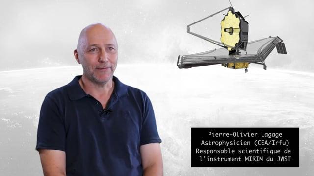 JWST – L'attribution du temps d'observation du JWST