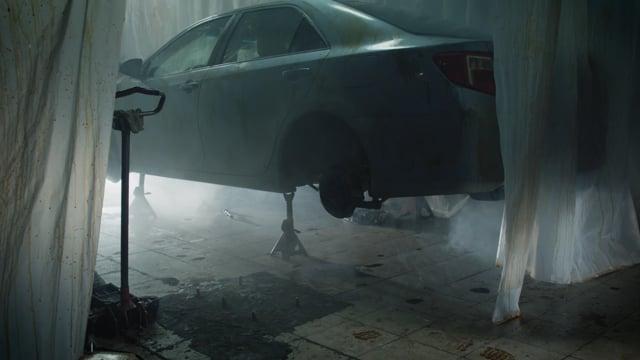 Toyota - Maintenenace - The Killer