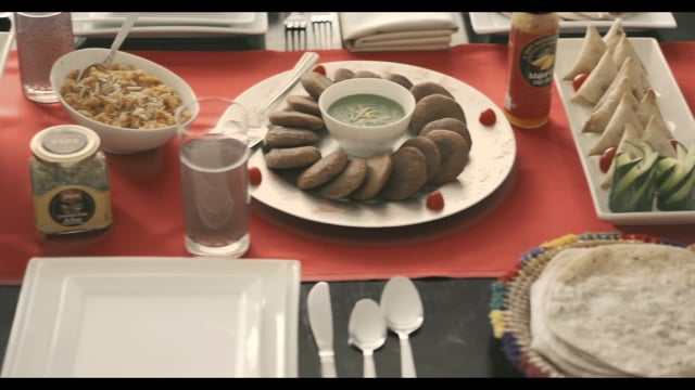 TAZA FOODS COMMERCIAL