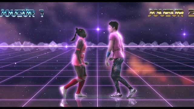 DANCING ENCOUNTERS
