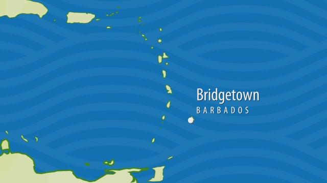 Bridgetown, Barbados - Port Report