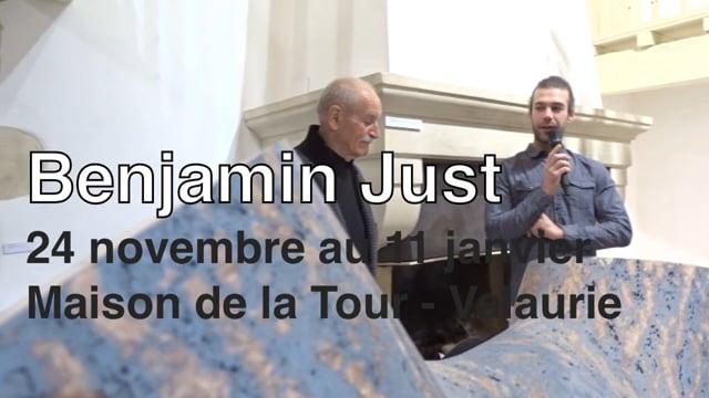 12/12/12-DRÔME-BENJAMIN JUST