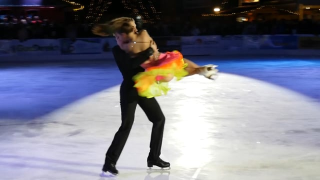 Amriswil on Ice 2017