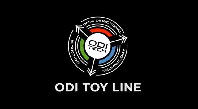 ODI Toy Line