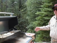 Top Rated Infrared Grills