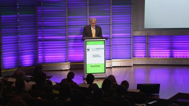 News -Fuller Symposium: The Nature of Change, The Science of Influencing Behavior