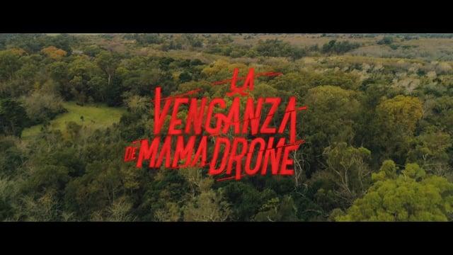 """Fiat Toro """"Mama Drone"""""""