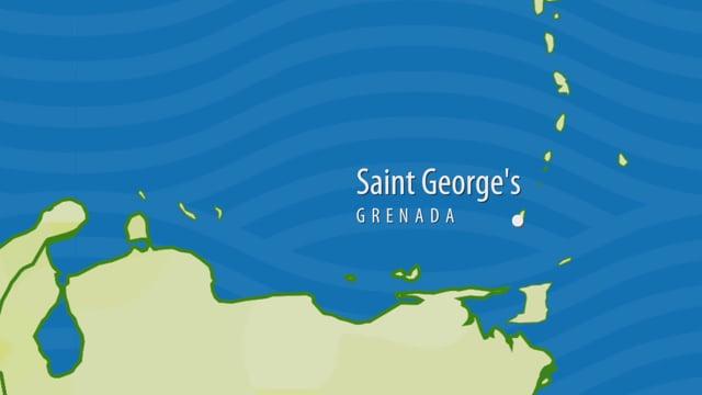 Saint George's, Grenada - Port Report