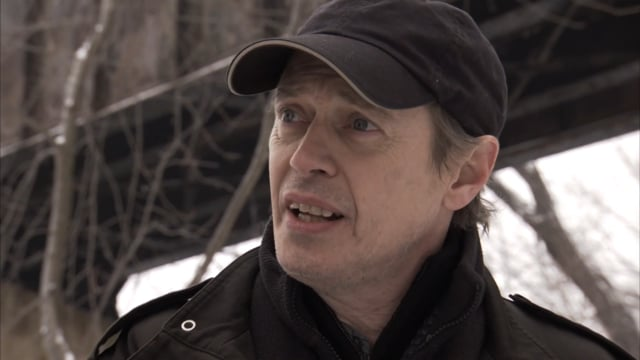 STEVE BUSCEMI: WHO DO YOU THINK YOU ARE? - EMMY nominated series. Steve Buscemi embarks on a journey into in his ancestral past.