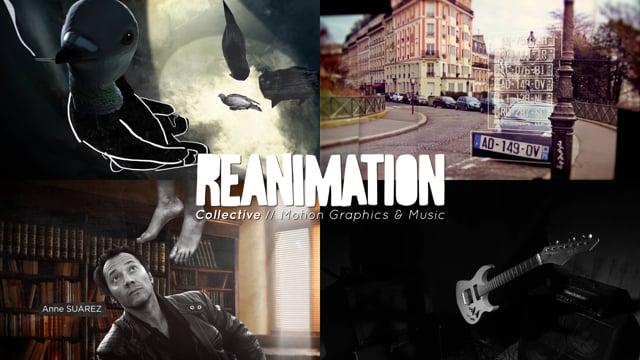 REANIMATION - Showreel 03