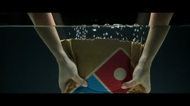 Domino's Pizza - Plant Your Box