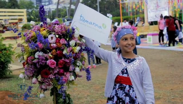 Tamanna - Hiba's Wish