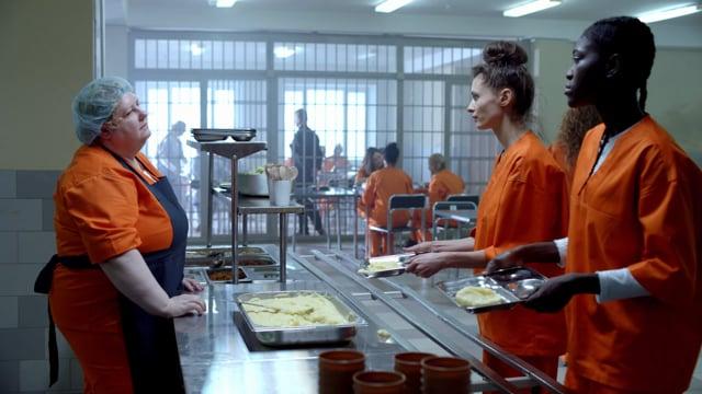 888poker - What a buzzkill - Prison