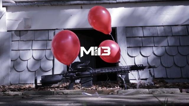M13 Halloween