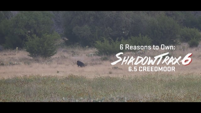6 Reasons to own a ShadowTrax 6.5