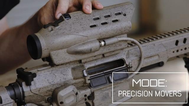 Precision movers final