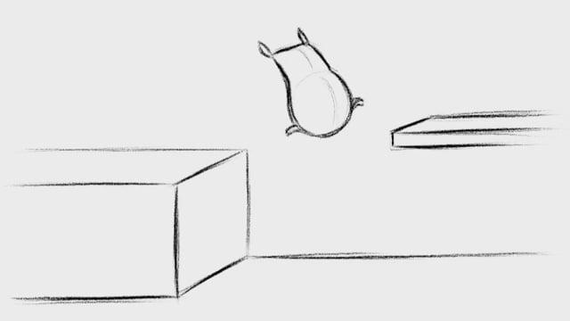 jump/fall