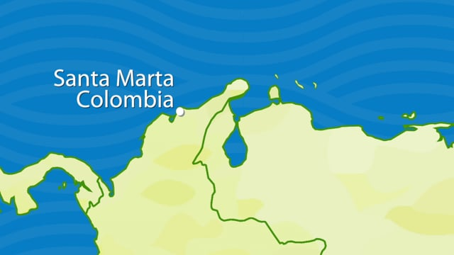 Santa Marta, Colombia - Port Report