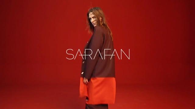 Sarafan Moscow