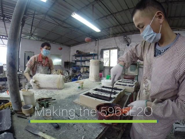 Making the 5965E2O