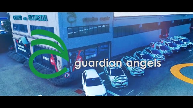 Guardian Angels Antifurti