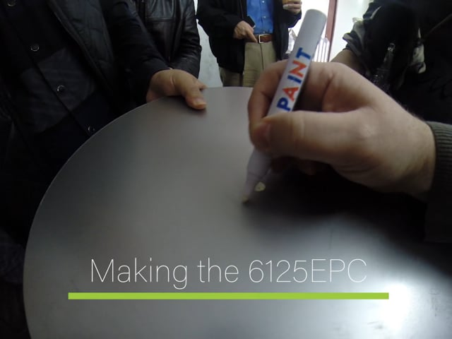 Making the 6125EPC