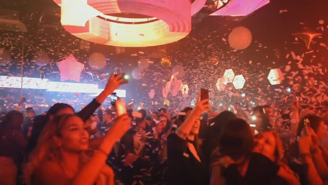 K CLUB NEW YEAR'S EVE 2018