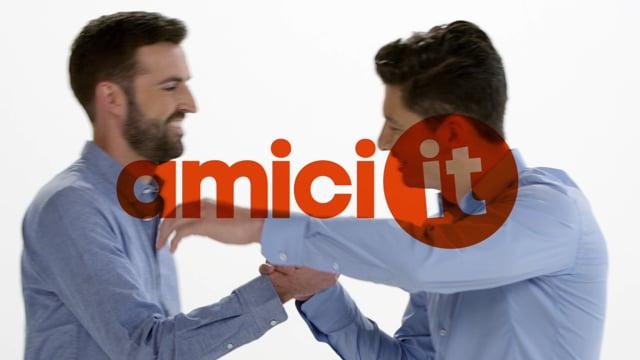 Amiti IT website video