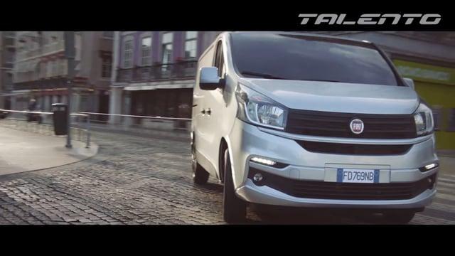 Sponsor Fiat